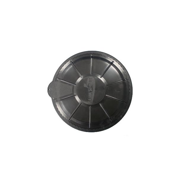 Hatch: Kajak Sport, 24 cm
