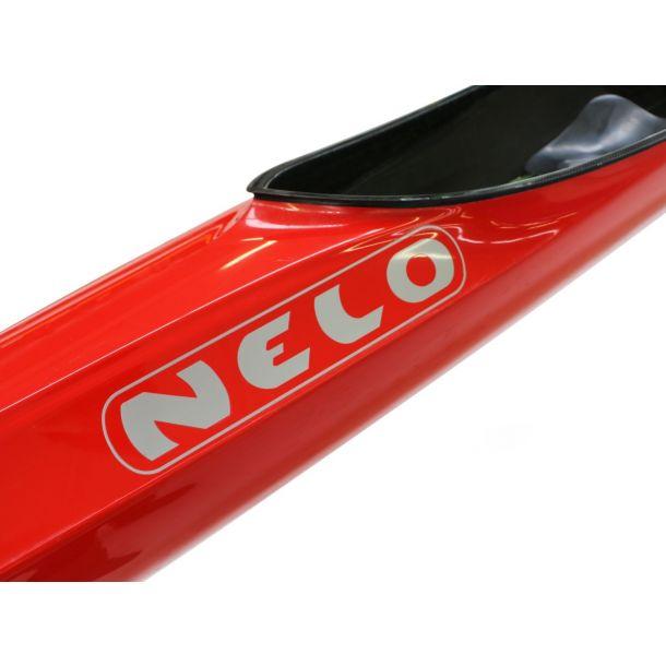 Sticker: Classic Nelo 35cm