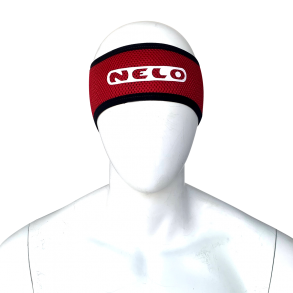 Nelo Ear band - RED
