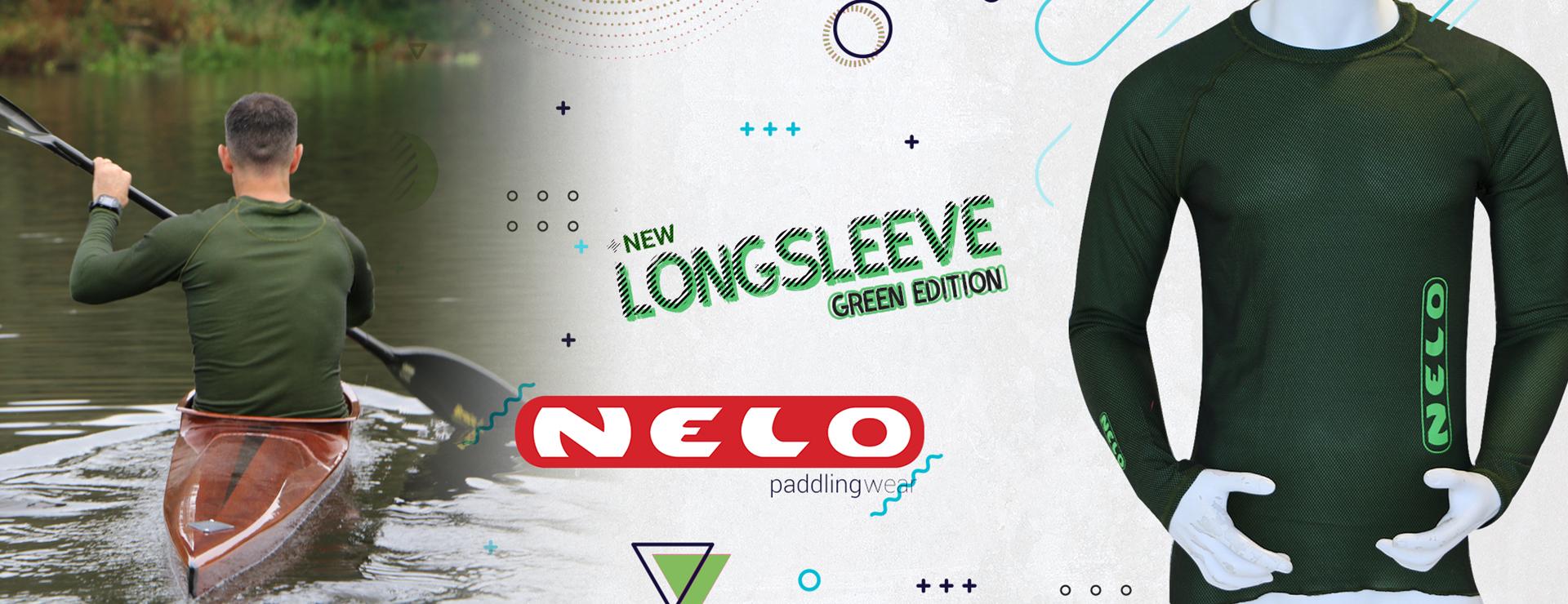Banner Nelo Paddling Wear