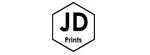 JD Prints Logo