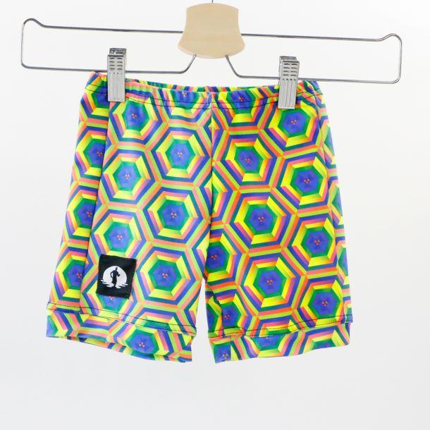 KIDS Funky Pants BROLLIES - age 7/8