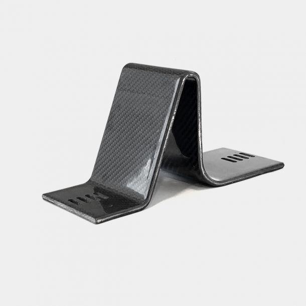 Carbon Footrest: C1, C2