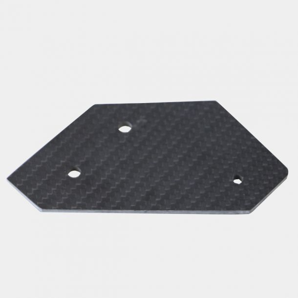 ICON SLS footrest side plate