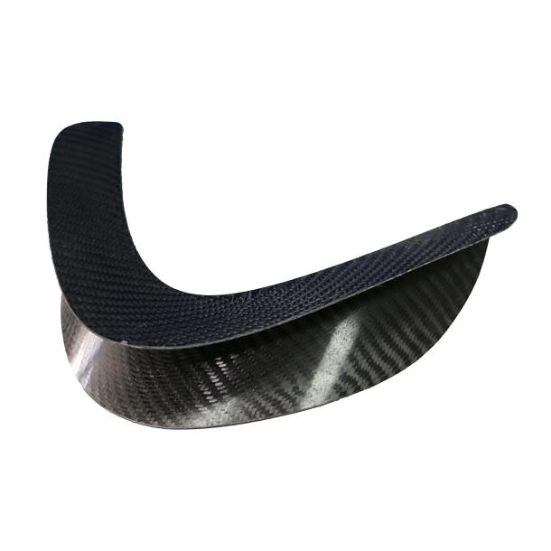 Wave Deflector