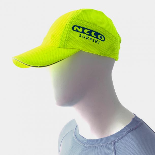 Nelo Surfski Cap