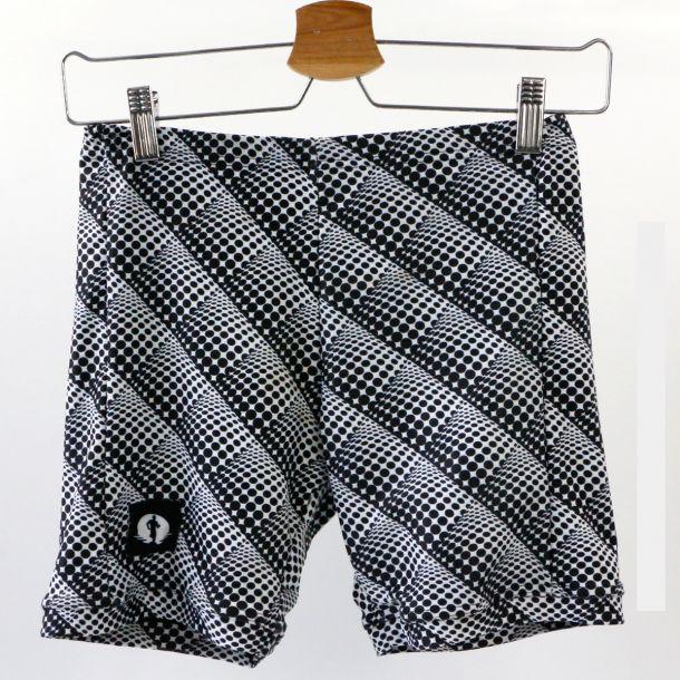 KIDS Funky Pants OPTICAL ILUSION - age 7/8