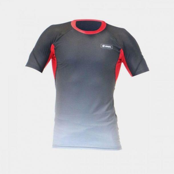 ONDA Compression Short Sleeve Grey