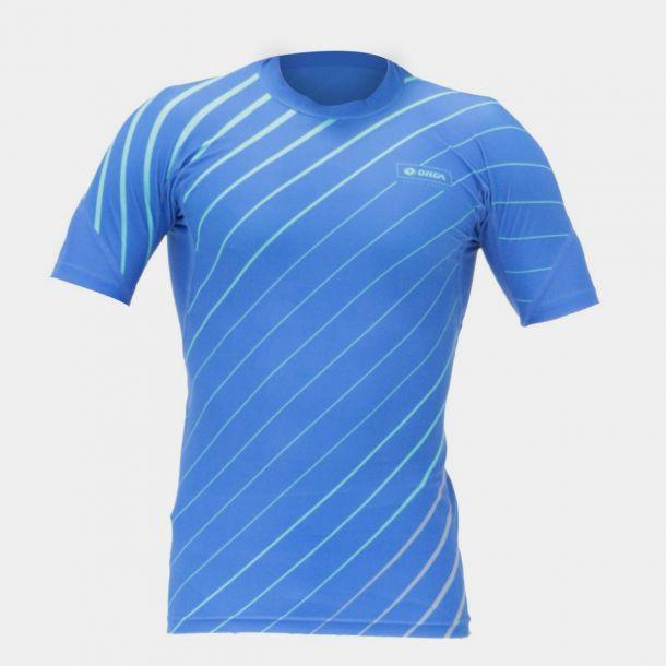 ONDA Compression Short Sleeve Blue
