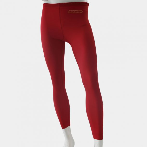 Nelo Pants: Red