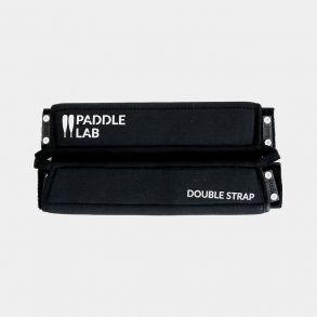 Double Strap K1-Black