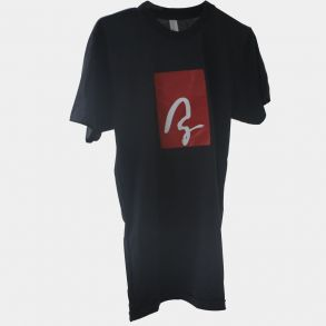 Anders Gustafsson BlockT - Casual T-shirt XS