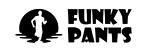 Funky Pants Logo