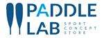 Paddle Lab Logo